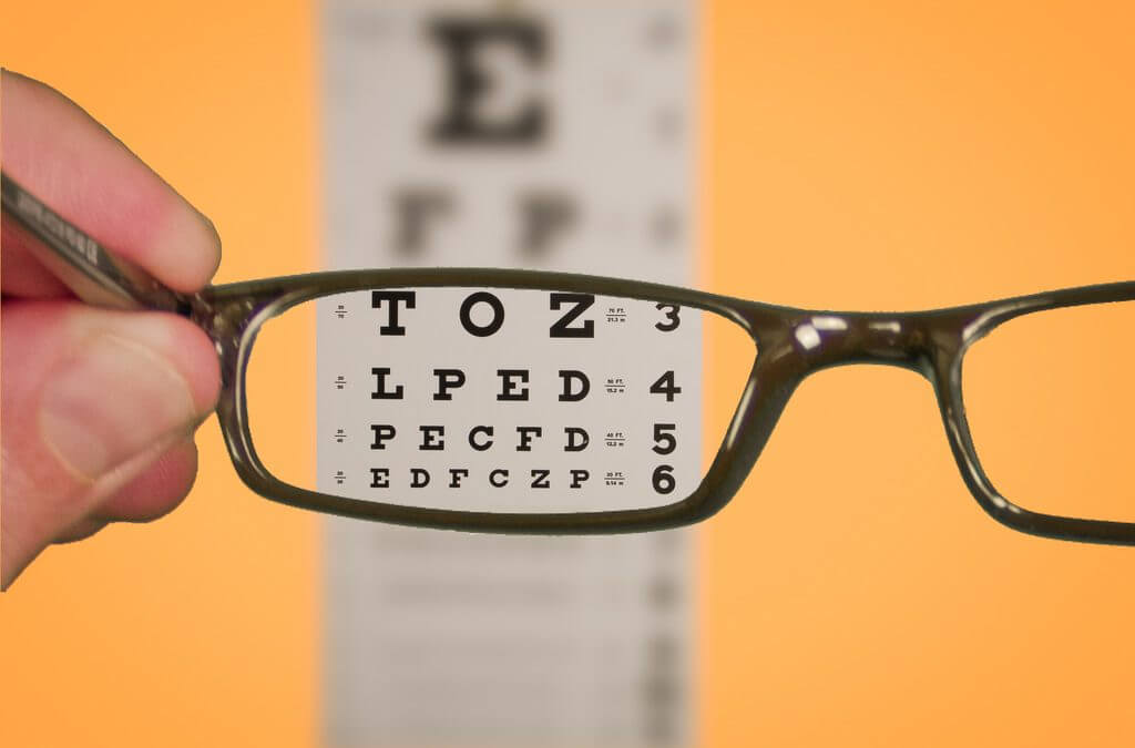 Tulsa Eye Doctors Who You Can Really Depend On